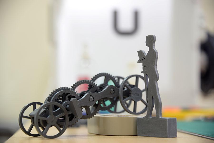 3D štampač1