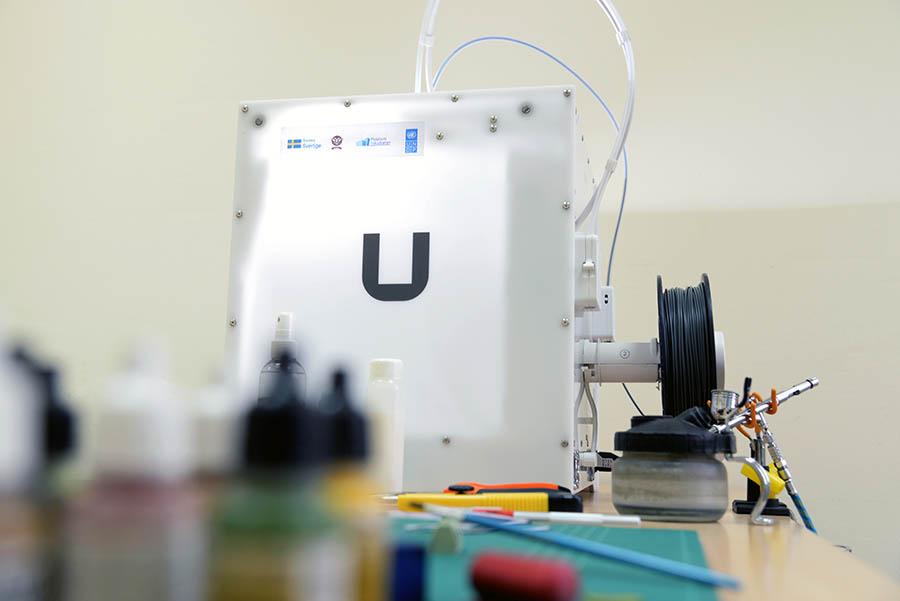 3D štampač3